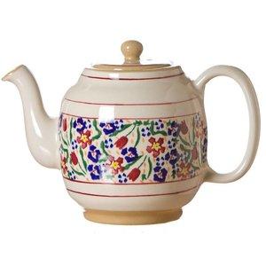 Nicholas Mosse Nicholas Mosse Wild Flower Teapot