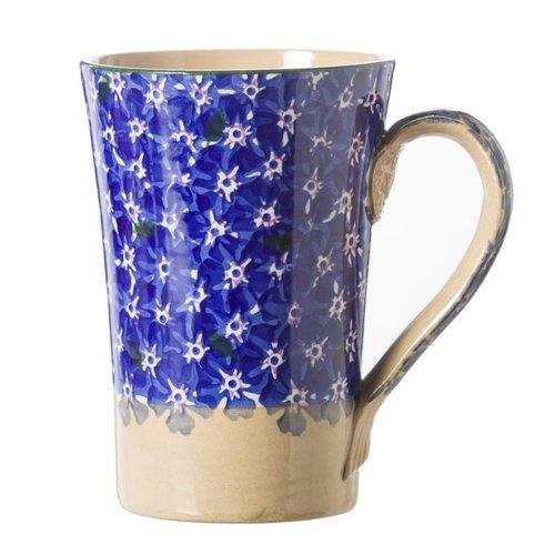 Nicholas Mosse Nicholas Mosse Dark Blue Lawn Mug Tall