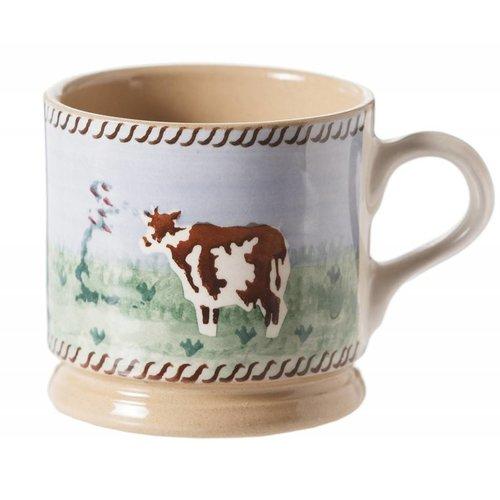 Nicholas Mosse Nicholas Mosse Cow Mug Small