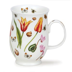 Dunoon Dunoon Suffolk Flowering Bulbs Tulip Mug