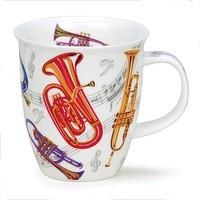 Nevis Tempo Trumpet Mug