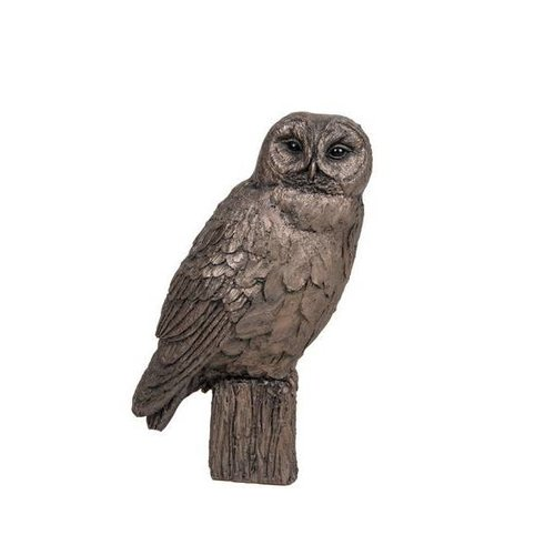 Frith Sculpture Frith Tawny Owl: HD095