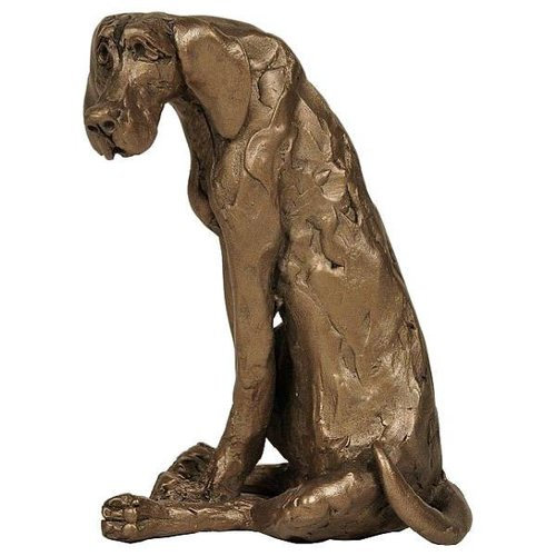 Frith Sculpture Frith Emily the Dog