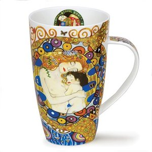 Dunoon Henley Romantisch Ages Mug
