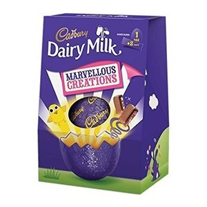 Cadbury Marvellous Creations Large Egg