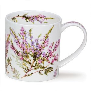 Dunoon Dunoon Orkney Scottish Heather Mug