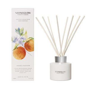 Stoneglow Stoneglow Orange Blossom Reed Diffuser