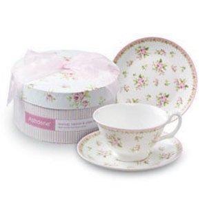 Ashdene Ashdene Annie Teacup, Saucer and Plate Set