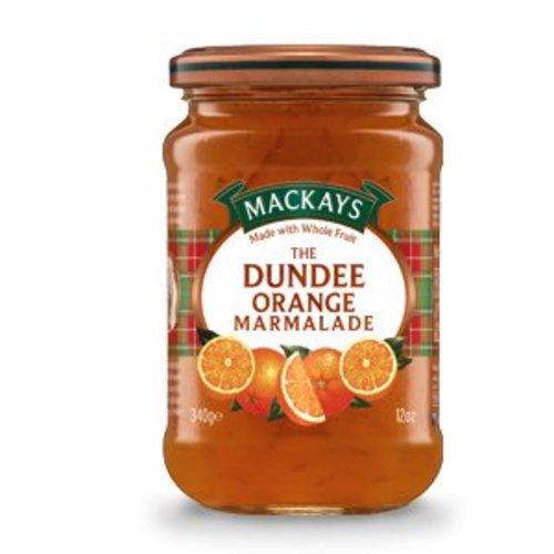 MacKays Mackays Dundee Orange Marmalade