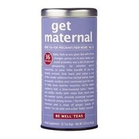 Get Maternal Herbal Tea