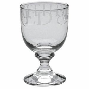 Emma Bridgewater Bridgewater Wine Glass