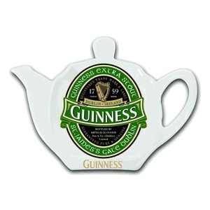 Guinness Guinness Ireland Tea Bag Holder