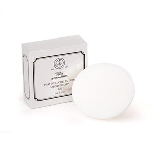 Taylor of Old Bond Street Taylor of Old Bond Platinum Collection Shaving Soap Refill
