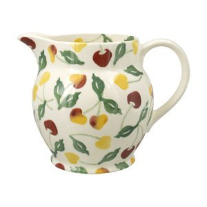 Emma Bridgewater Emma Bridgewater Summer Cherries 1 1/2 Pint Jug