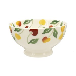 Emma Bridgewater Emma Bridgewater Summer Cherries French Bowl