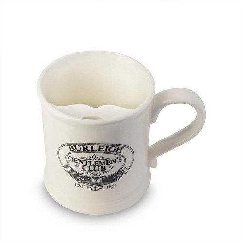 Burleigh Pottery Burleigh Moustache Mug