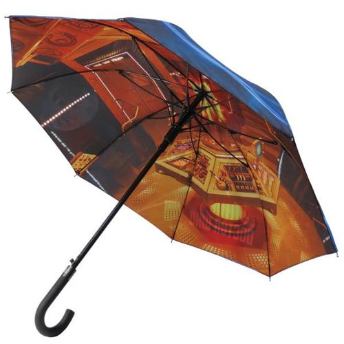 Doctor Who Umbrella