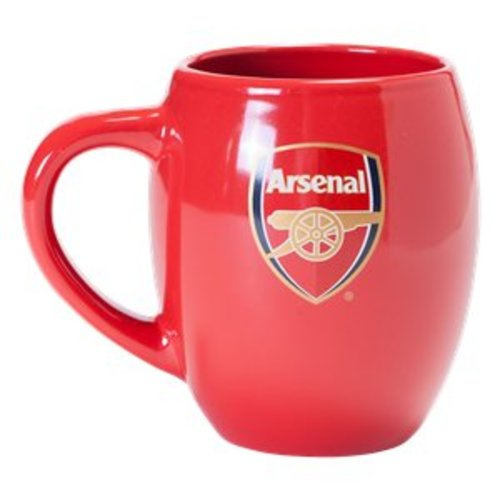 Arsenal Team Tub Mug