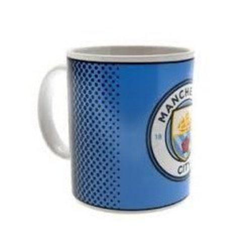 Manchester City FC 11oz Mug