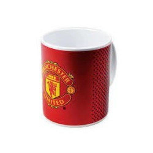 Manchester United FC 11oz Mug