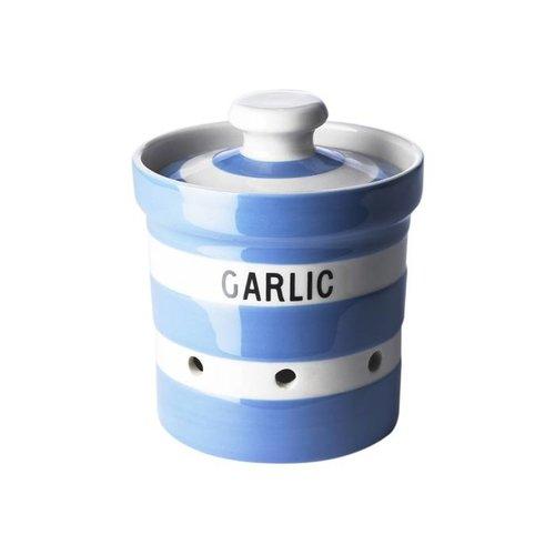 Cornishware Cornishware Garlic Keeper