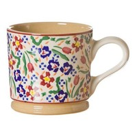 Nicholas Mosse Wild Flower Meadow Large Mug