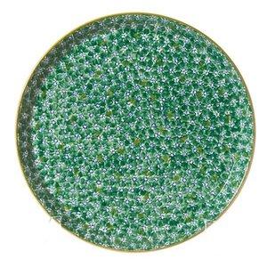 Nicholas Mosse Nicholas Mosse Green Presentation Platter