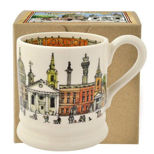 Emma Bridgewater Cities of Dreams London Mug