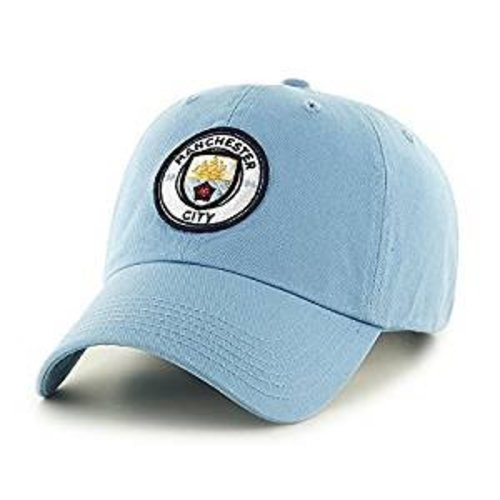 Manchester City Sky Blue Hat