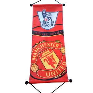 Manchester United Fun Sized Banner