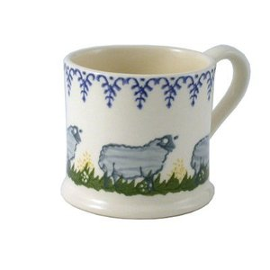 Brixton Pottery Brixton Sheep Mug - Small