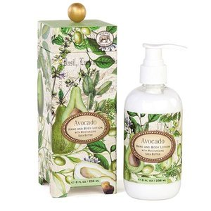 Michel Design Works Avocado Hand and Body Lotion