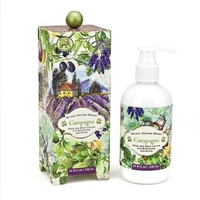 Michel Campagna Hand and Body Lotion