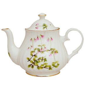 Berta Hedstrom Linnea 6 Cup Teapot