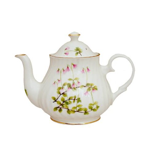 Berta Hedstrom Berta Hedstrom Linnea 4 Cup Teapot