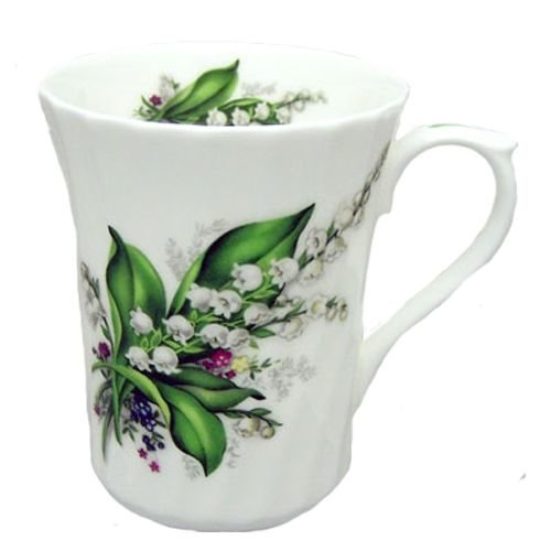 Berta Hedstrom Lily of the Valley Mug