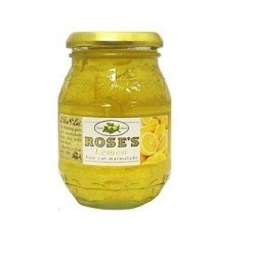 Rose's Roses Lemon Marmalade