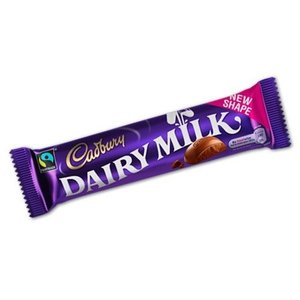 Cadbury Cadbury Dairy Milk Bar - 45g