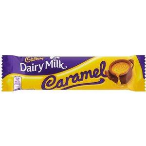 Cadbury Cadbury Dairy Milk Caramel - 45g