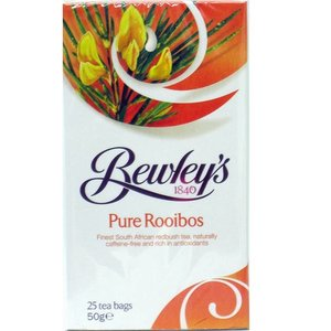 Bewley's Tea of Ireland Bewley's Pure Rooibos Tea 25s