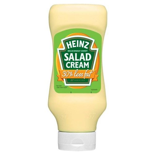 Heinz Heinz Salad Cream Reduced Fat