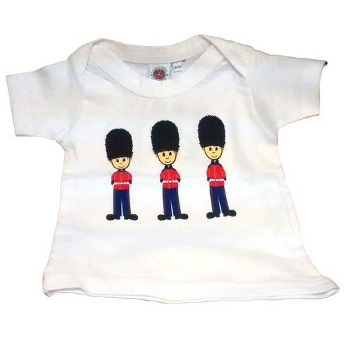 Three Soldier T-Shirt