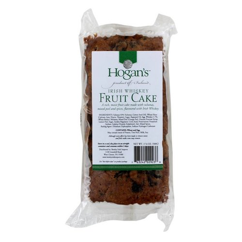 Hogan's Hogan's Irish Whisky Fruit Cake