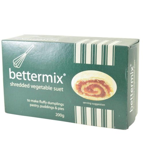 Bettermix Vegetable Suet