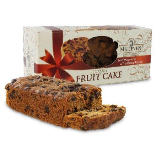 Mileeven Fruit Cake 400g