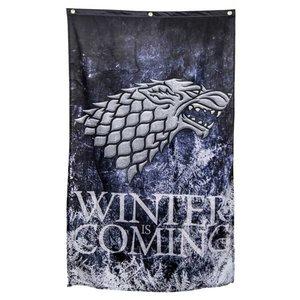 Game of Thrones Stark Banner