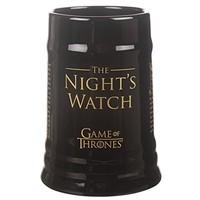 Night's Watch Ceramic Stein