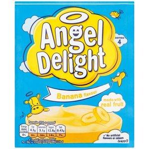 Bird's Angel Delight Banana