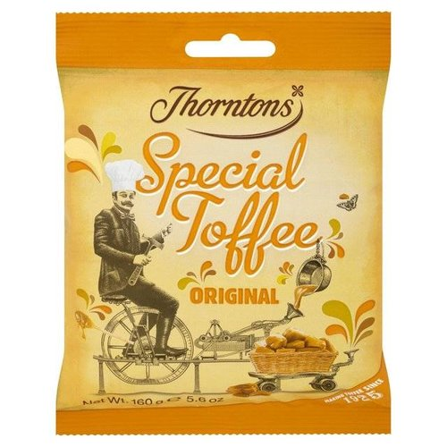 Thornton's Thornton's Special Toffee Bag