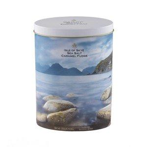 Gardiners of Scotland Gardiners Isle of Skye Sea Salt Caramel Fudge